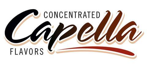 Основни и препоръчителни концентрати за овкусяване (Capella)
