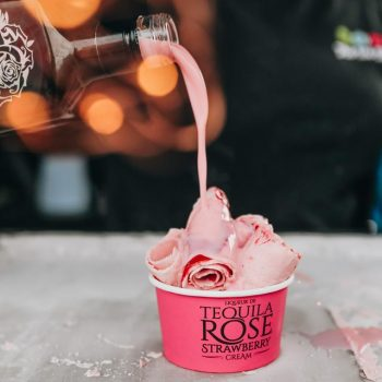 Roseberry Cream