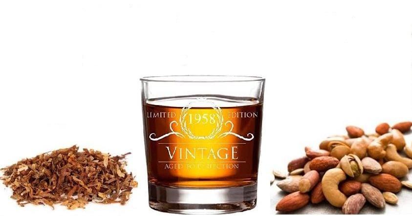 Bourbonut Bacco