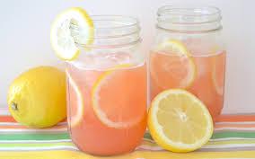 Pinky Lemonade