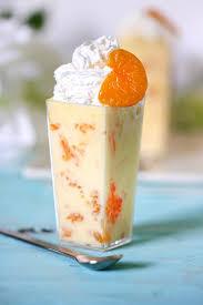 Orange Mandarin Cream